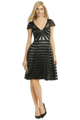 Temperley London - So Fan-tastic Dress