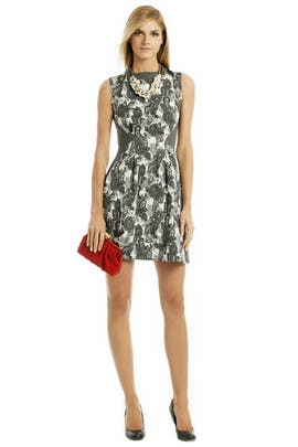 Thakoon - Plaza Paisley Dress