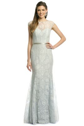 Theia - Heaven On Earth Gown