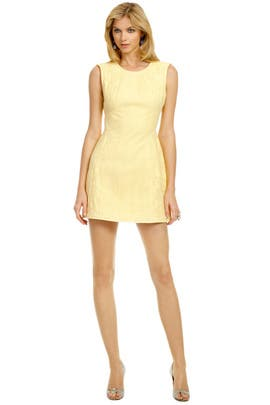 Tibi - Sweet but Sour Dress