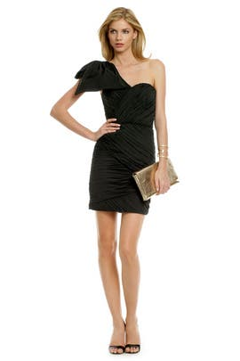 Tracy Reese - Bardot Bow Dress