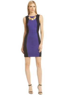 Trina Turk - Dress to Be Bold Sheath
