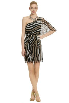 Trina Turk - Lion Roar Dress