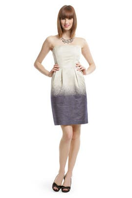 Trina Turk - Outstanding Ombre Dress