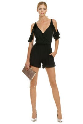 Twelfth Street by Cynthia Vincent - Back in Action Romper