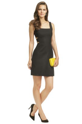 Versus by Versace - Against All Odds Dress