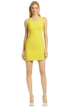 Versus by Versace - Lemon Lime Tart Sheath