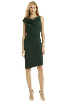 Vivienne Westwood Anglomania - Green For You Dress