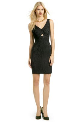 Z Spoke Zac Posen - Contagious Beauty Sheath