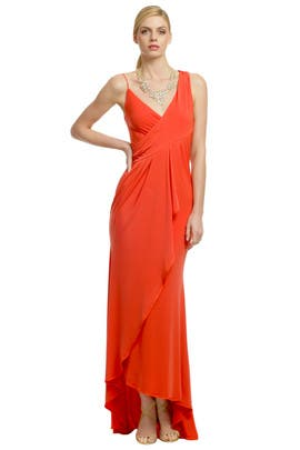 Z Spoke Zac Posen - Make It Happen Gown