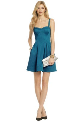 Z Spoke Zac Posen - No Turning Back Dress
