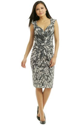 ZAC Zac Posen - Call On You Dress