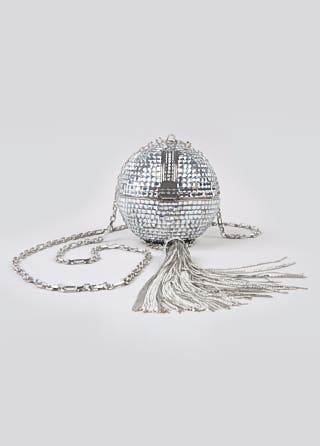 Judith Leiber Saturday Night Fever Bag