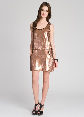 See by Chloe Stella Fashion Dress