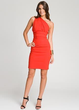 Plaza Dress