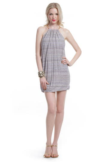M Missoni Hayley Halter Dress