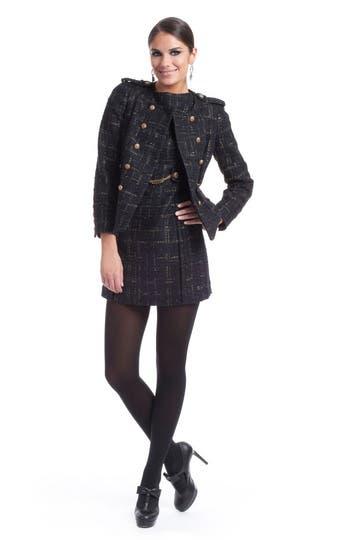 Queen of Scots Jacket