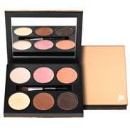 LANCÔME - Pan Pink Safari Color Design 6 Shadow and Liner Palette