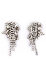 Crystal Romantic Earrings