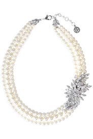 Wedding Bells Necklace