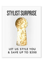 Stylist Surprise
