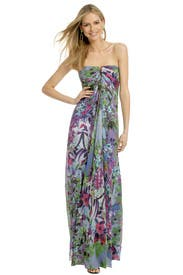 Angelina Wildflower Maxi