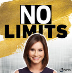 No Limits Podcast with Rebecca Jarvis by ABC News
