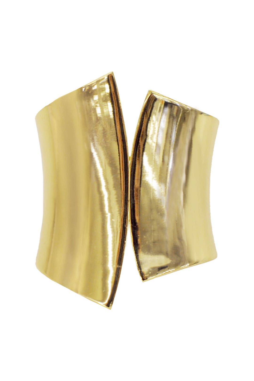 Post Modern Cuff by Adia Kibur