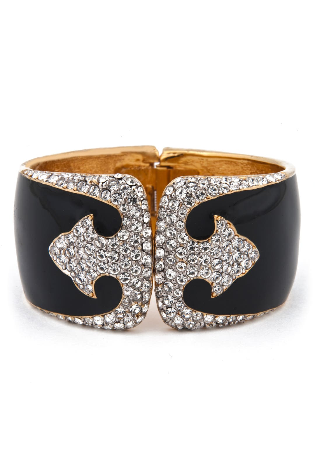Art Deco Cuff by Ciner