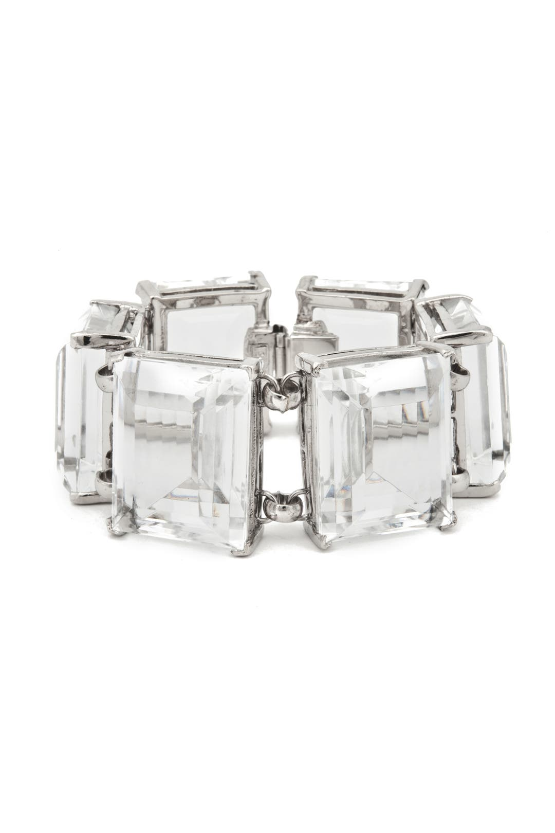 Craving Crystal Bracelet by Ciner