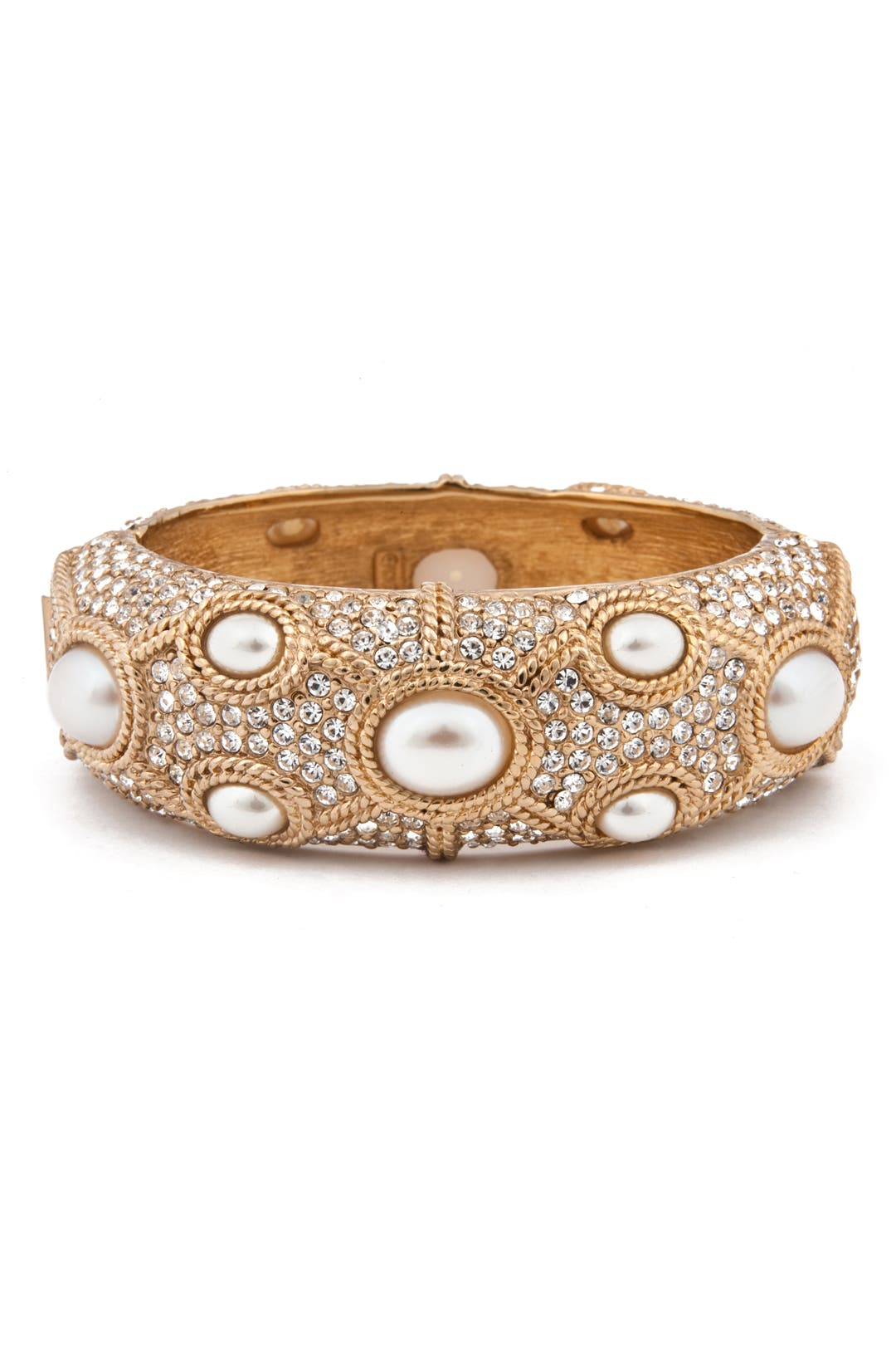 Old Hollywood Glamour Bracelet by Ciner