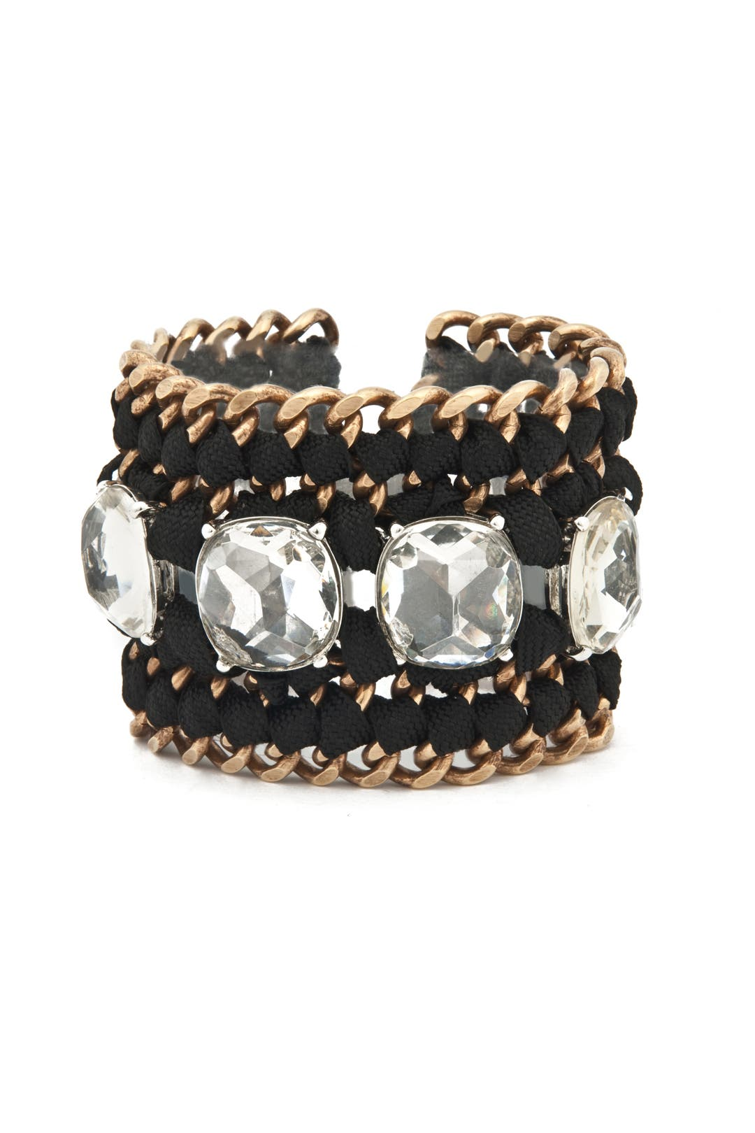 Rebel Remix Bracelet by Ciner