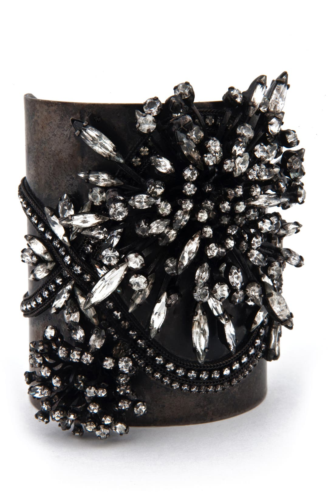 Supernova Cuff by Erickson Beamon