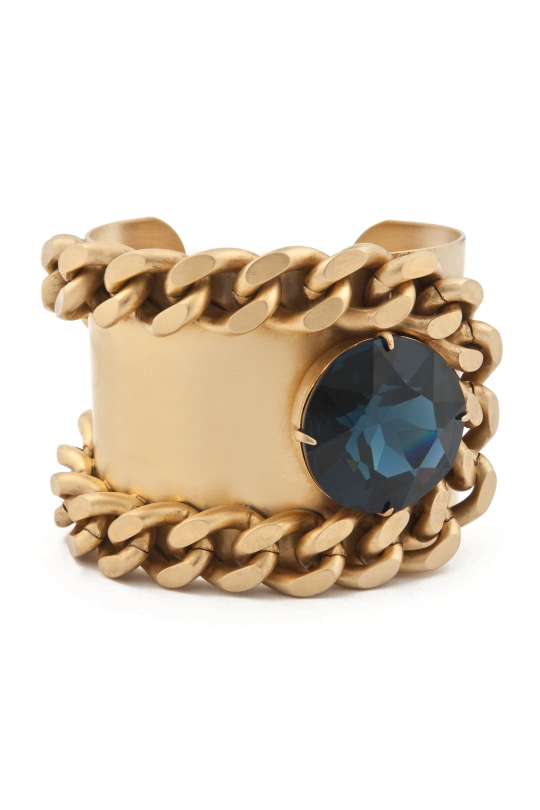 A Little Nautical Cuff by Janis Savitt
