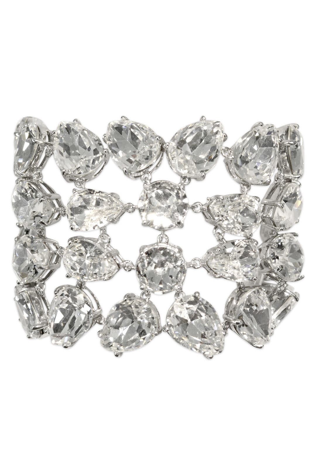 Crystal Petals Bracelet by kate spade new york accessories