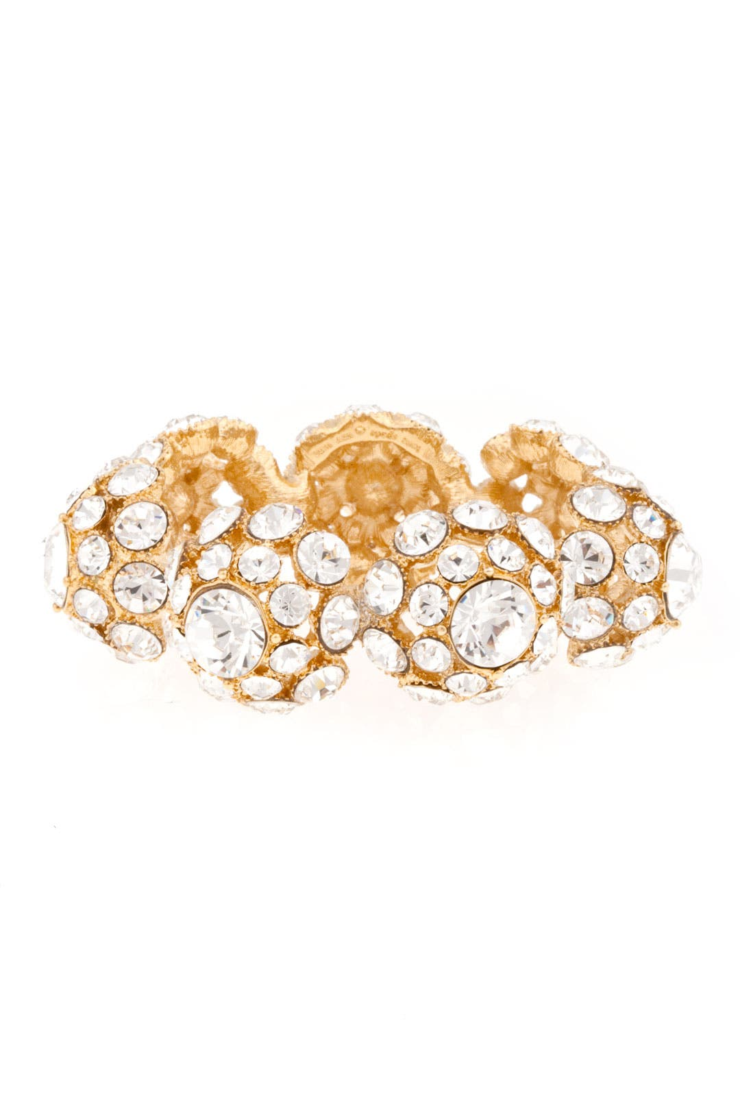 Putting on the Ritz Bangle by kate spade new york accessories