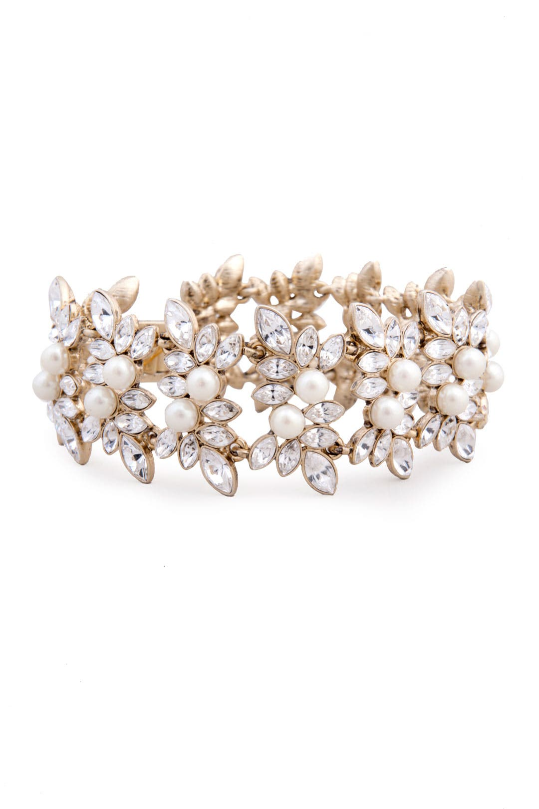 Simply Yours Bracelet by Nicole Miller Accessories