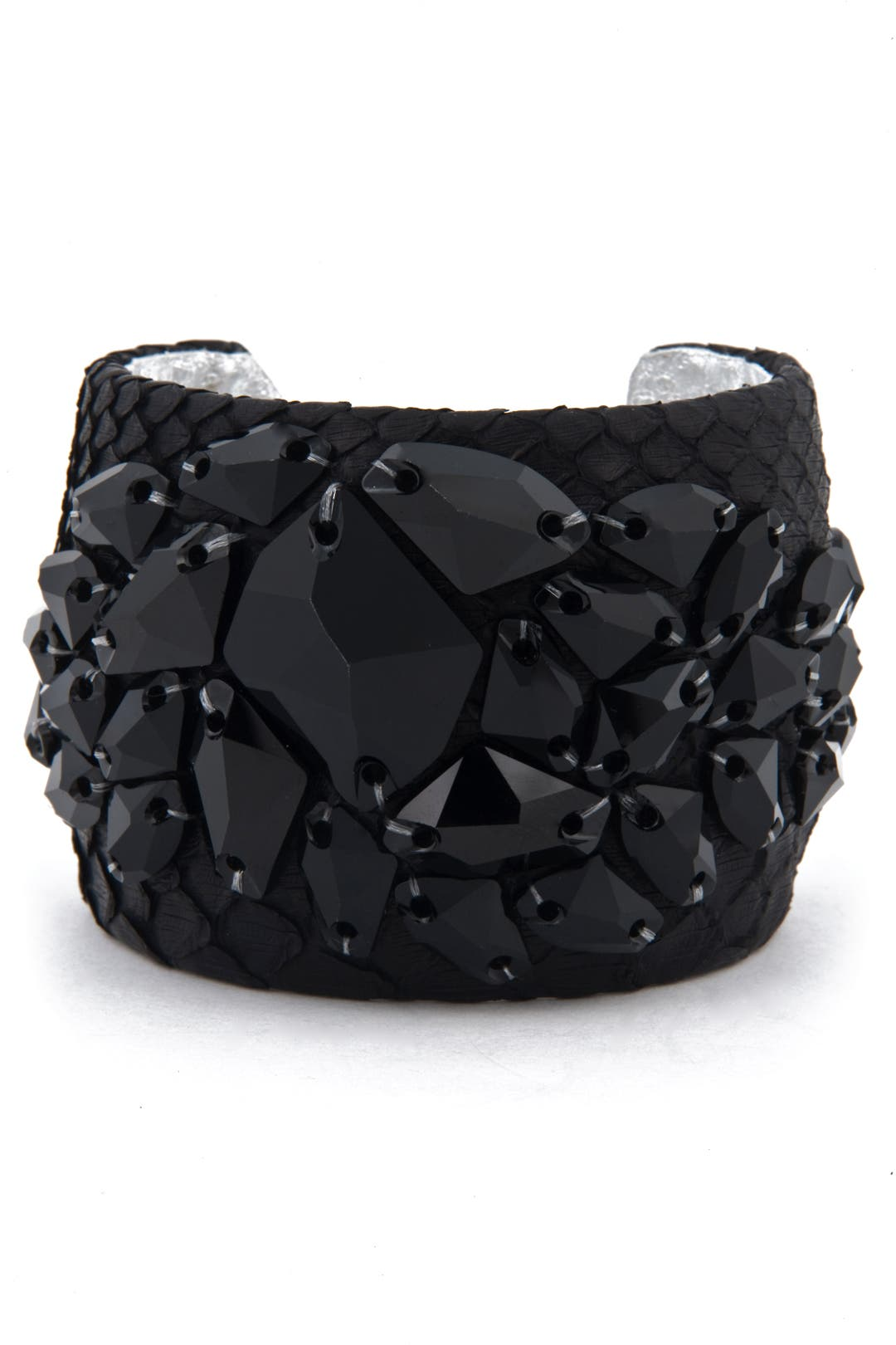 Young and Fabulous Cuff by Ted Rossi