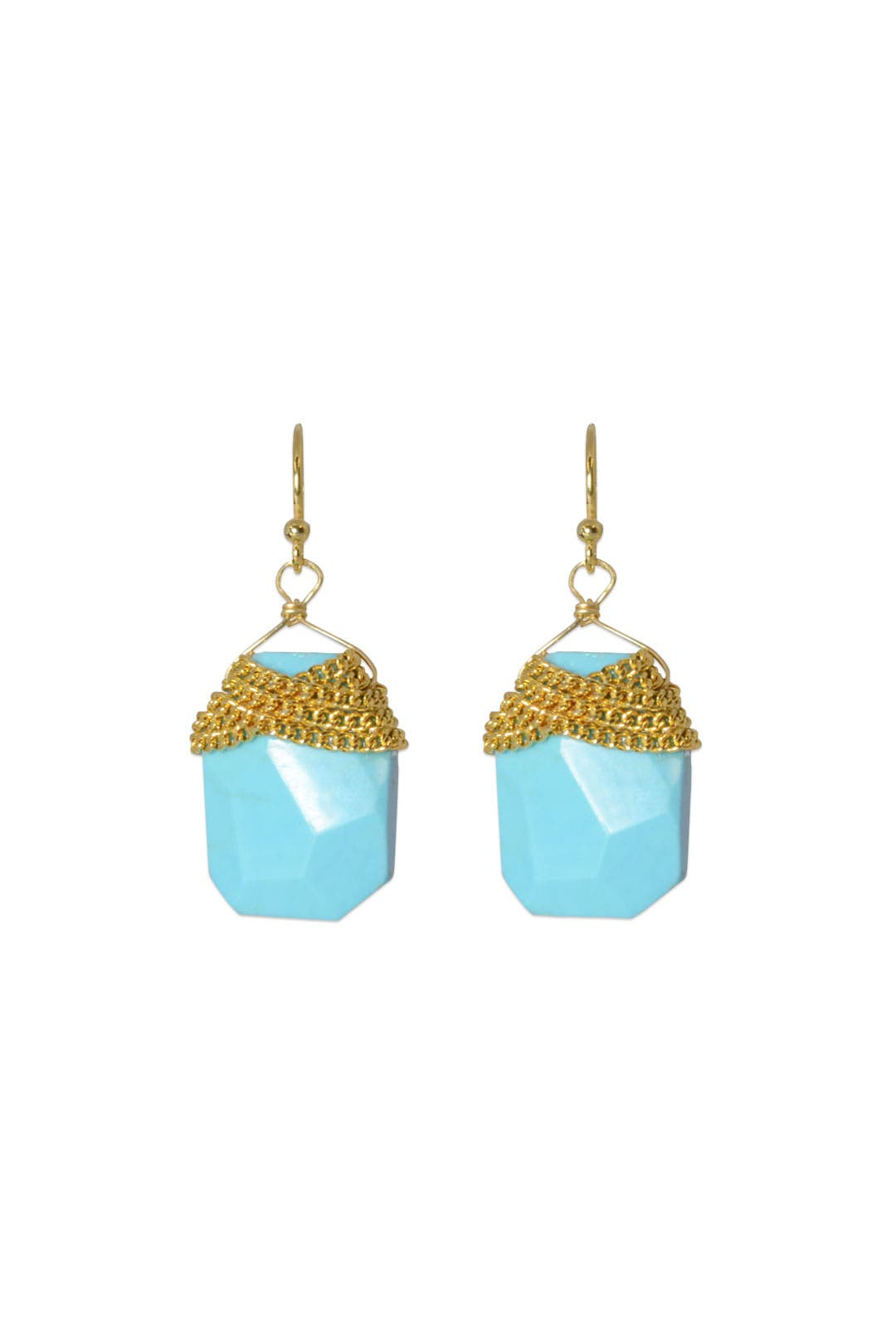River Isis Earrings by AV Max