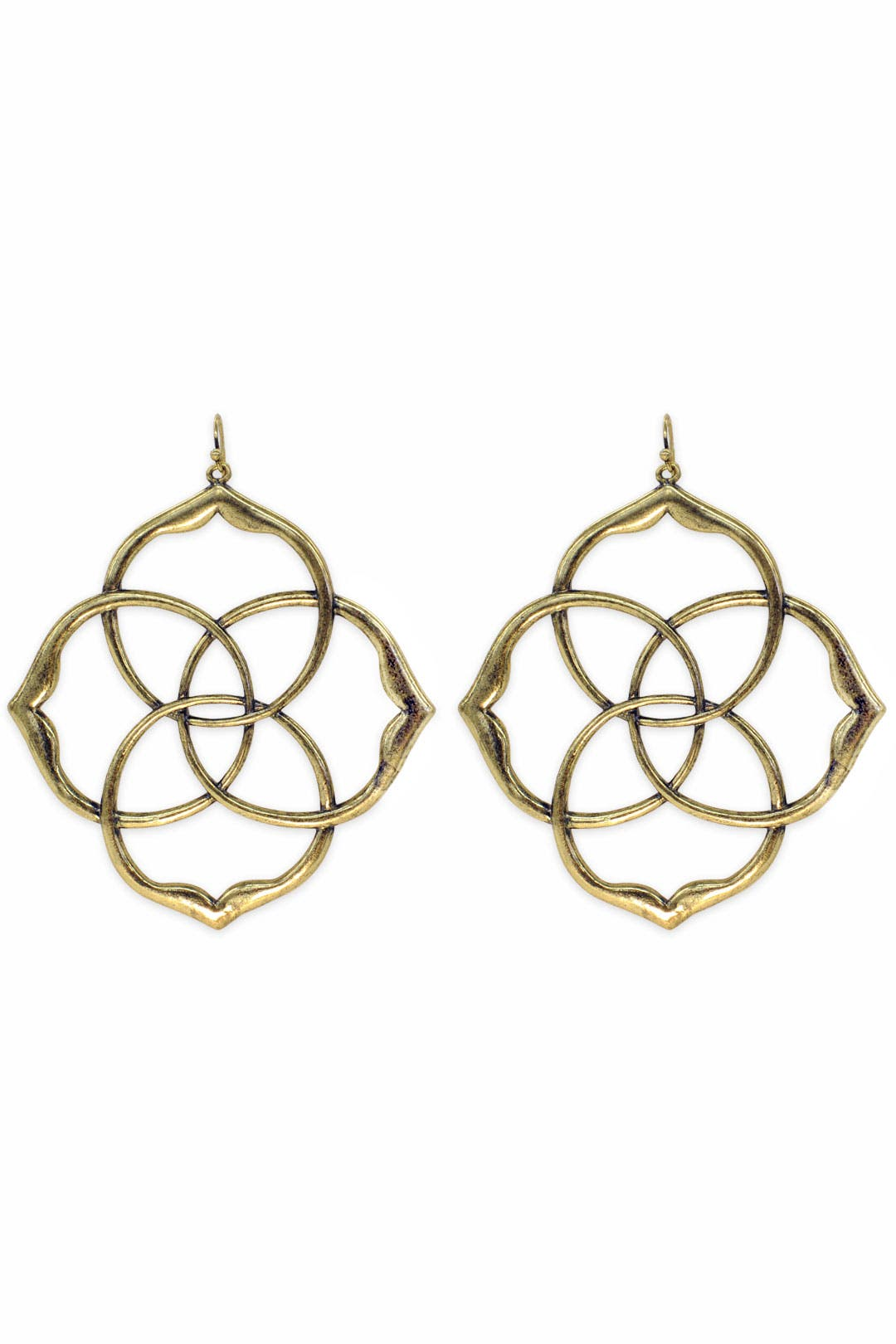 Dreamcatcher Earrings by Kendra Scott