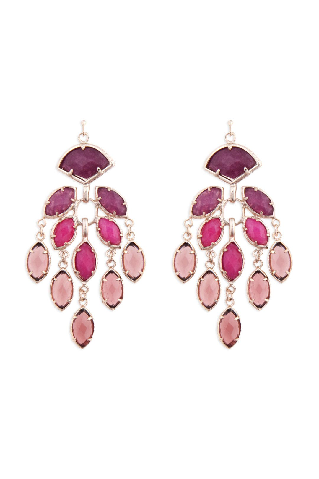 Gwen Blossom Earrings by Kendra Scott
