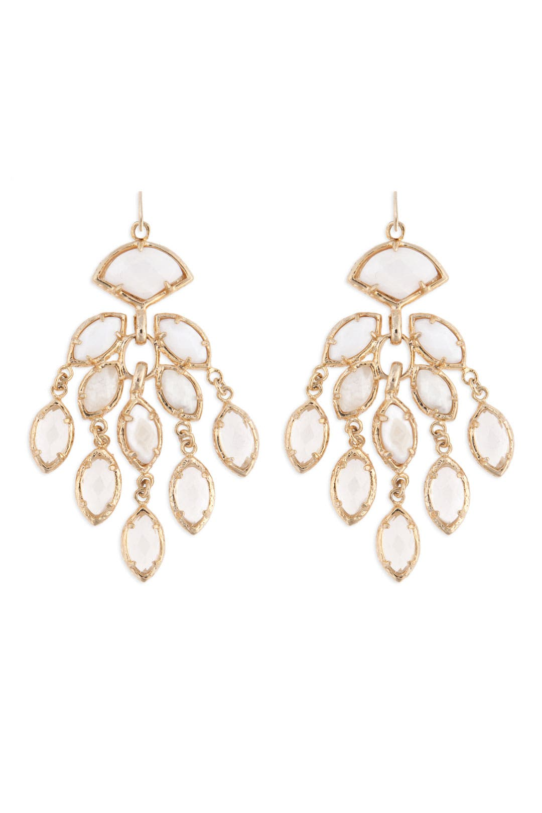 Gwen Lilly Earrings by Kendra Scott