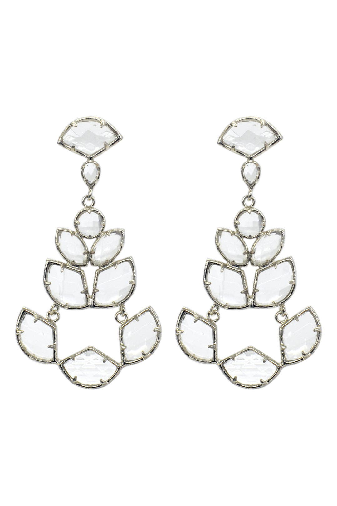 Morning Glory Earrings by Kendra Scott
