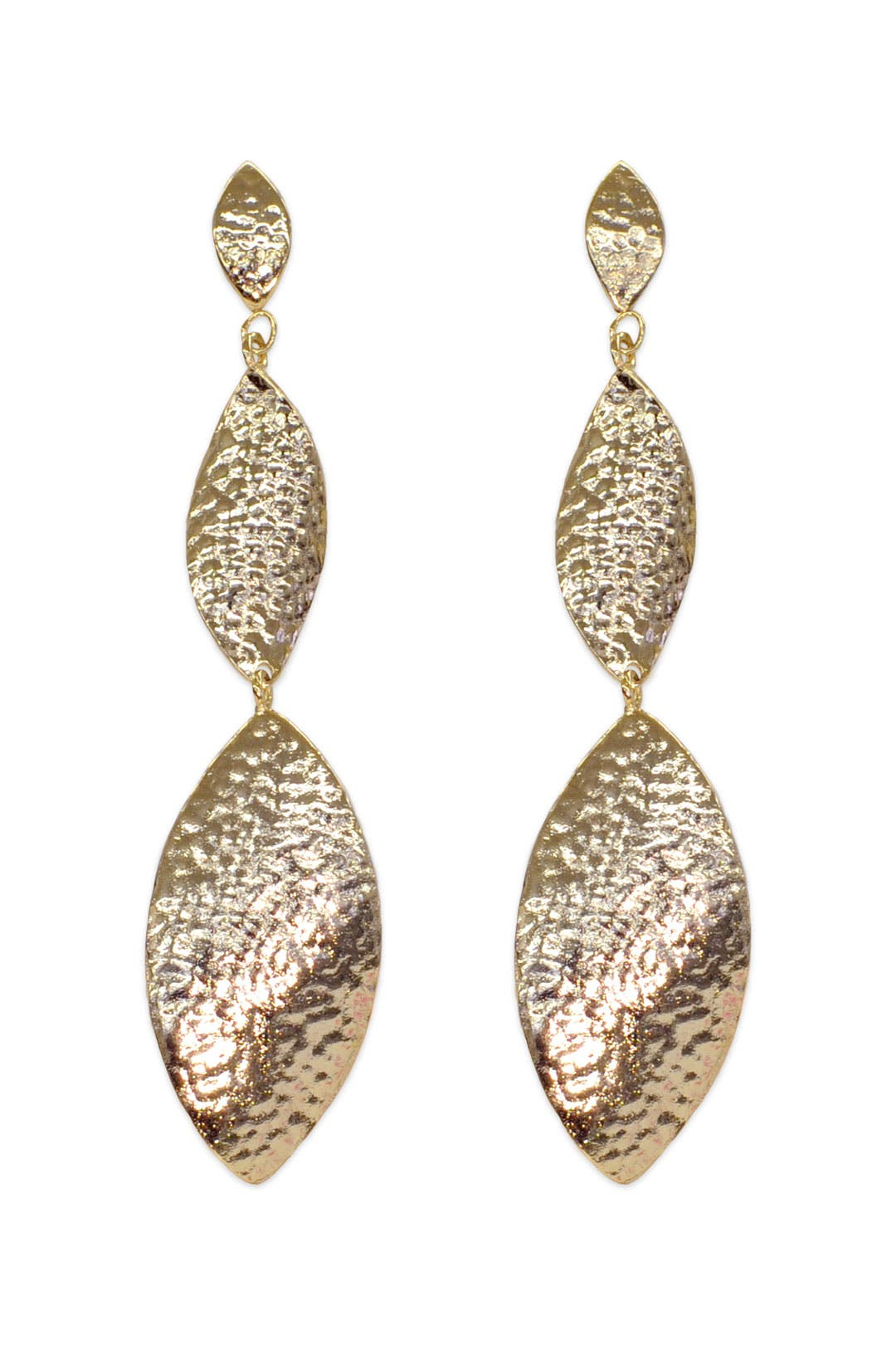 Twisted Ivy Earrings by Kendra Scott