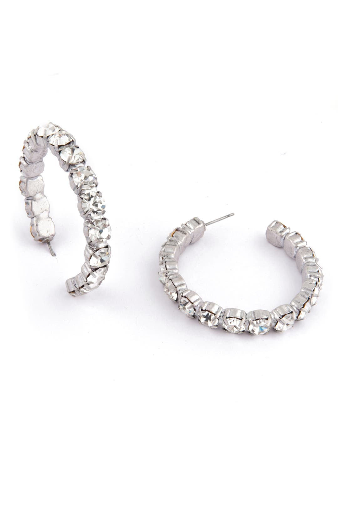 Icy Hoops by RJ Graziano