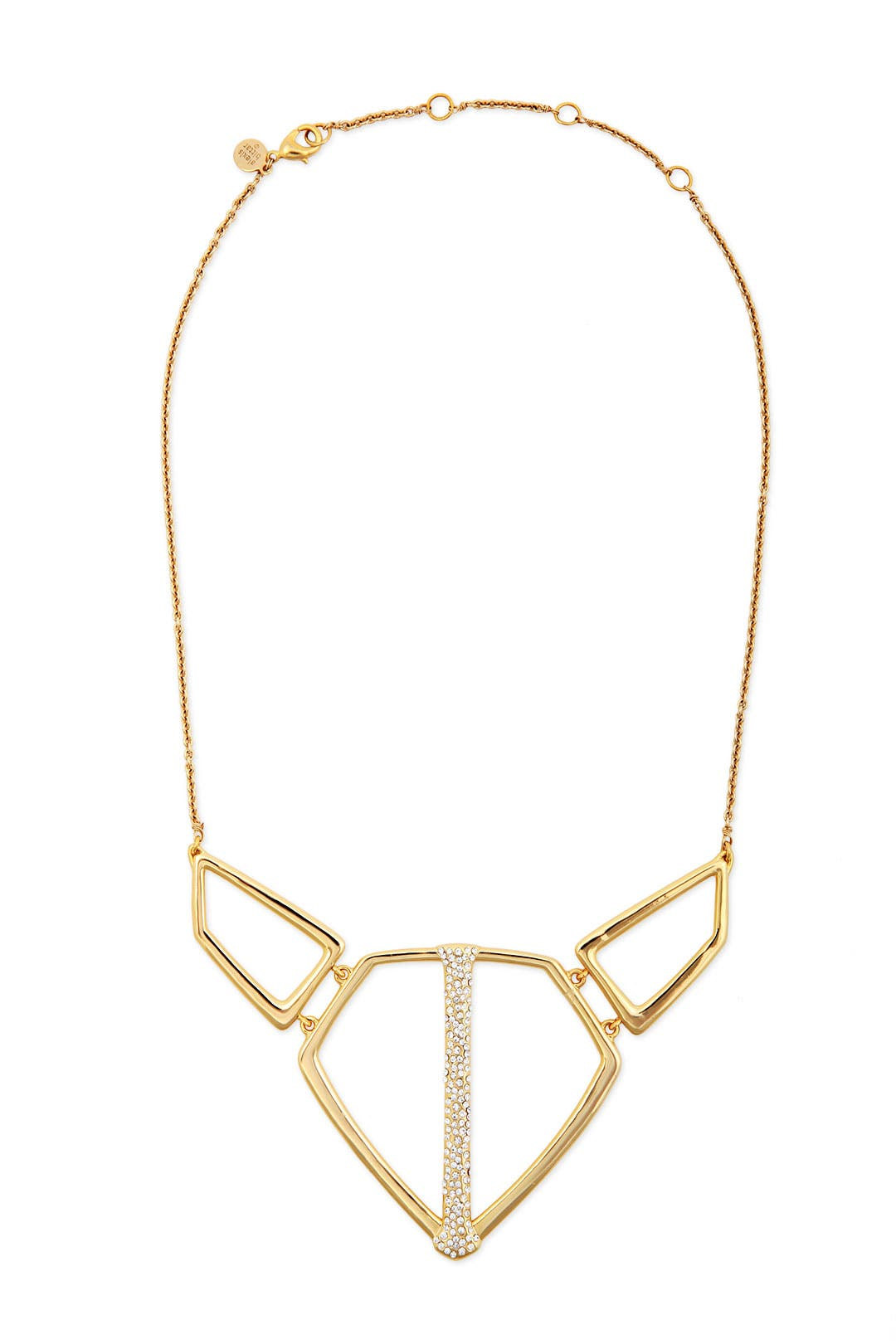 Intergalactic Necklace by Alexis Bittar