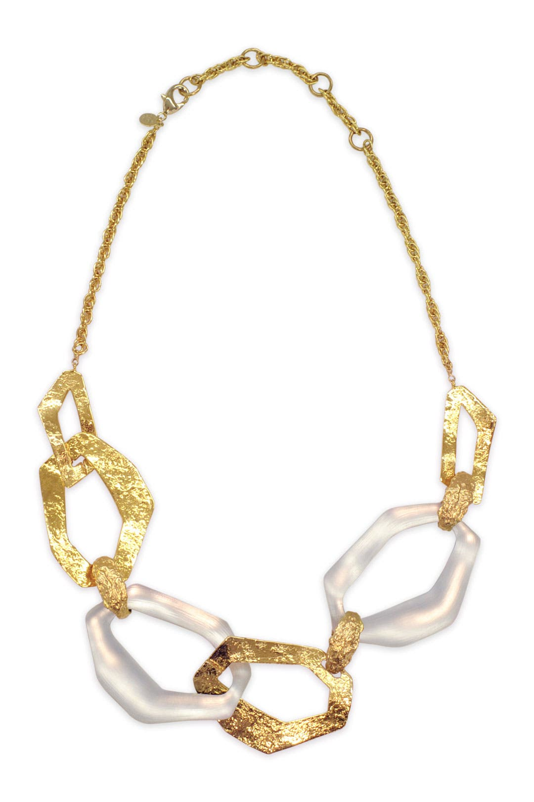 Mod Link Necklace by Alexis Bittar