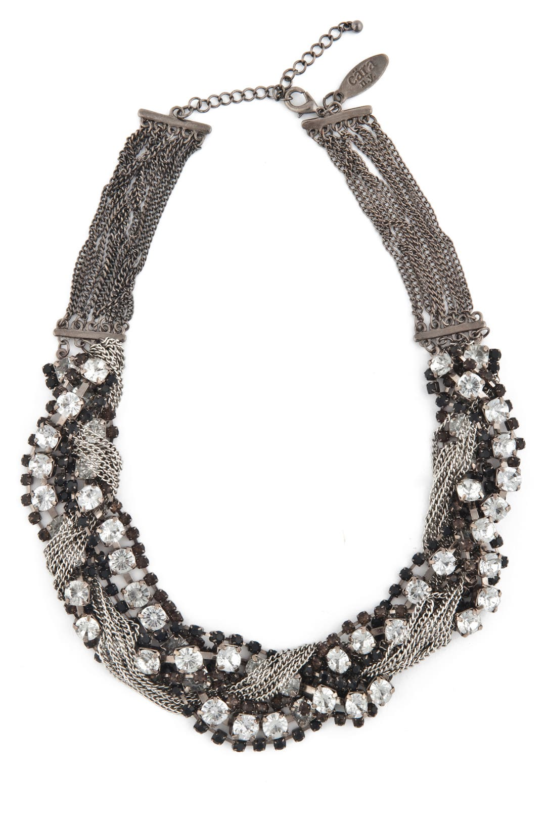 Bling It On Necklace by Cara Accessories