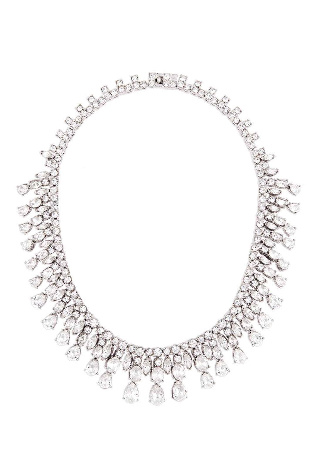 Diamond Rain Necklace by Ciner