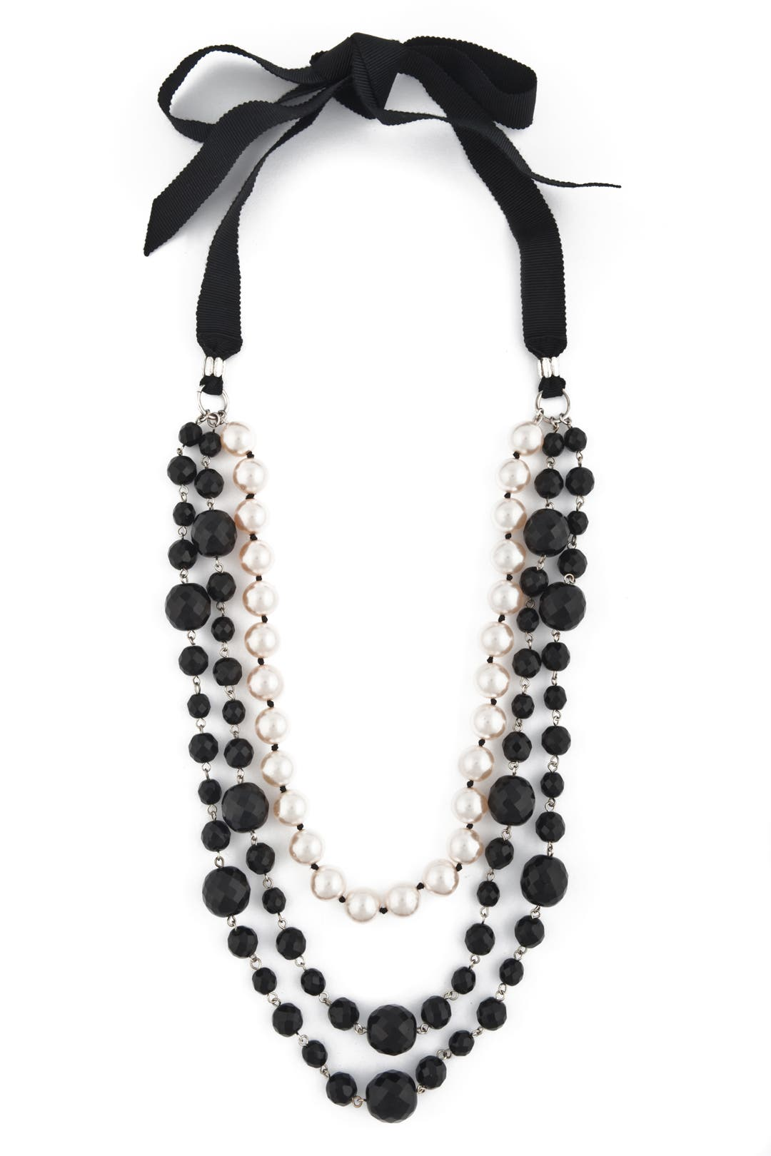Prim and Proper Necklace by Ciner